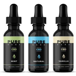 Buy Purekana CBD Oil